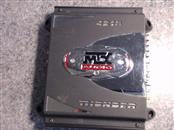 MTX AUDIO Car Amplifier THUNDER 421D